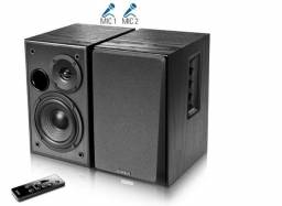 Par Monitores Edifier R1580mb 42w Rms 2.0 Bluetooth-Troco
