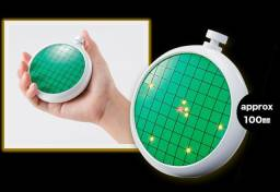 Dragon Ball - Radar do Dragão: Proplica Bandai