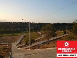 SAM [046] Colina do Campo - Lote 200m² - 96X - Campinho da Serra I