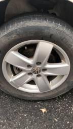 Vendo roda 15