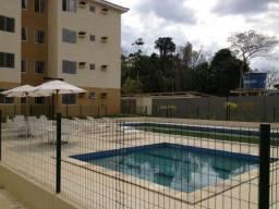Vendo Apartamento no Condominio Girassol com 2 quartos no Térreo