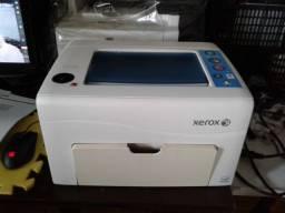 Impressora Xerox Phaser 6000 - Laser - Colorida - Super econômica!