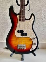 Baixo precision bass Strinberg anos 90