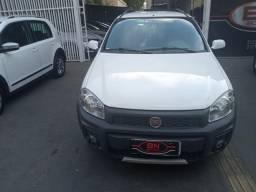 Fiat Strada CE 1.4 Hard Working