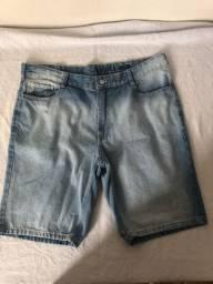 Bermuda Jeans Nova.