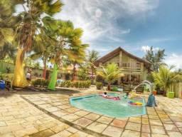 VF vende linda casa em Itamaracá com 5 quartos
