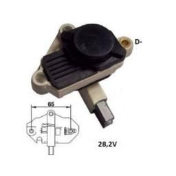 Regulador Voltagem ônibus VW IK5506- NOVO