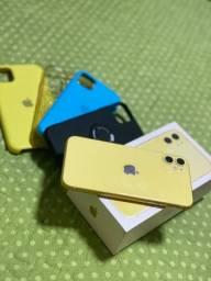 Vendo I phone impecável semi-novo !!!!