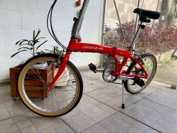 Bicicleta Dobrável Dahon Biceco by Soul
