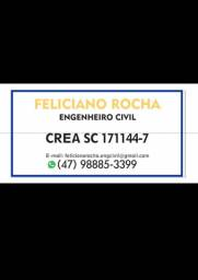Engenheiro Civil CREA SC 171144-7
