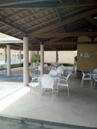 Apartamento 3quartos alugo/vendo,condomínio vivendas do Atlântico, dentro da Barra
