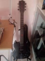 Guitarra sx pirate