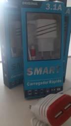 Carregador Smart