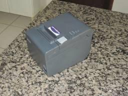 Impressora cupom fiscal Epson M249A - parcelo em até 3x sem juros no cartão