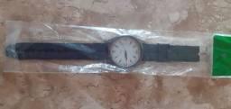 Vende o relógio novo