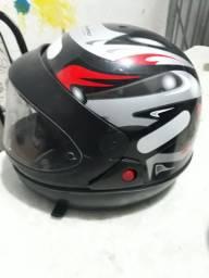 capacete San Marino