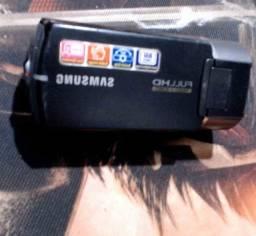 Filmadora Samsung Camcoder HMX-Q10