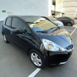 Honda Fit 1.4 LXL Flex Automático - 2010
