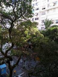 Aluguel em Copacabana, conjugado próximo ao metrô e Copacabana Palace!