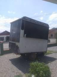 Fodd truck