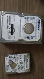 Periféricos e Componentes para PC e Notebook