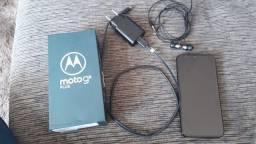 Moto g8plus