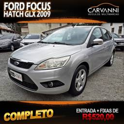 Ford Focus Hatch 2009 Completo