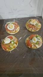 Mini pizza 10 cm