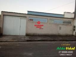 [ARV 81] Casa 3Q em Cidade Continental Murada