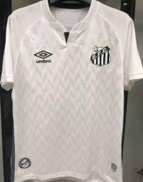 Vendo camisa do Santos