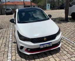 Fiat Argo Precision 2018