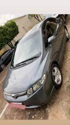 Honda civic 2007 automático