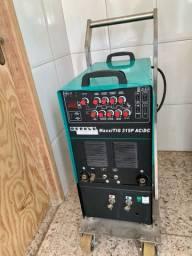 Máquina de solda BALMER