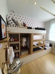 Apartamento novo- Cury