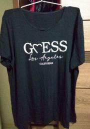 Vendo, blusa, camisetas e bebe Luck plus size.