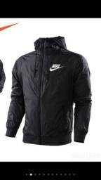 Corta vento Nike ORIGINAL novo