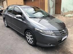 Honda City EXL Flex