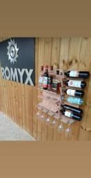 Barzinho Romyx