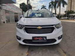 Chevrolet Spin 1.8 LTZ Aut 2019/2019