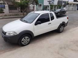 Fiat Strada HD CE 2019