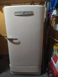 geladeira antiga general eletric