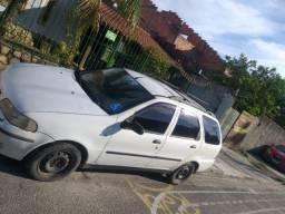Fiat palio em bom estado