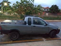 Fiat Strada preço de oportunidade..