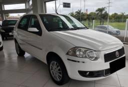 Fiat Palio 1.4 ELX 8v Flex 4p-2010 - Super Conservado - Oferta Imperdível- Completo