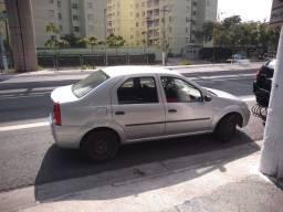 Renault Logan 20007