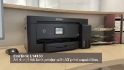 Impressora Epson L14150 - A3 Lançamento