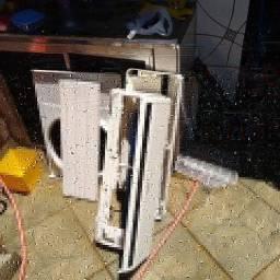 ar-condicionado residêncial, comercial e industrial.