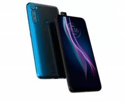 Motorola One Fusion Azul indigo