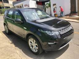 Discovery Sport HSE 2015 07 Lugares - Blindada