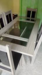 Uma linda mesa
